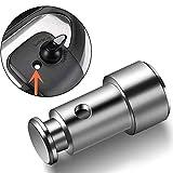 Original Float Valve for Instant Pot LUX 6 Qt 5Qt, Instant Pot Float Valve for IP-LUX50, IP-LUX60 Pressure Cooker with Seal Leaks Ring