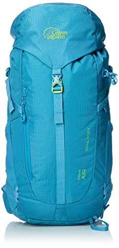 LOWE ALPINE AIRZONE TRAIL ND24 WOMENS BACKPACK (DAWN BLUE)