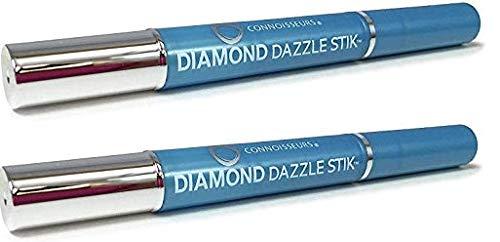 Connoisseurs 1050 Diamond Dazzle Stik -2 Pack
