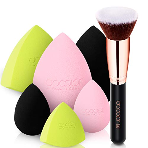 Docolor Foundation Brush