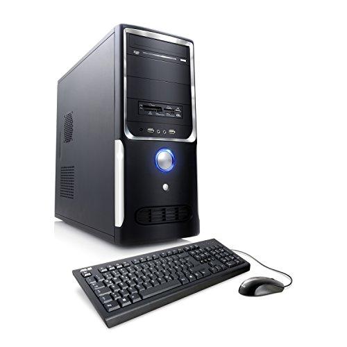 Sprint O66220 - (procesador AMD FX-8320 de 8 núcleos a 3500 MHz, disco duro SATA de 1 TB, memoria RAM DDR3 de 16 GB, tarjeta gráfica Radeon HD 8350 de 2 GB, unidad DVD-RW, lector de tarjetas, sonido 7.1, conexión Ethernet Gigabit, USB 3.0, teclado y ratón Microsoft)