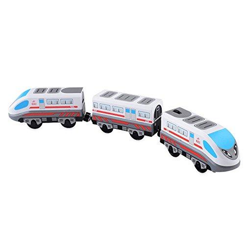 Bino Tren de Alta Velocidad Alimentado por batería