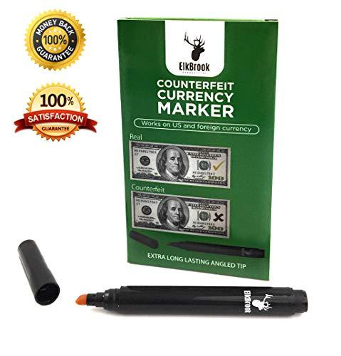 Counterfeit Currency Marker | Counterfeit Pen | Counterfeit Money...