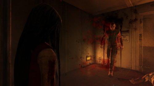 F.E.A.R.3(輸入版)-Xbox360