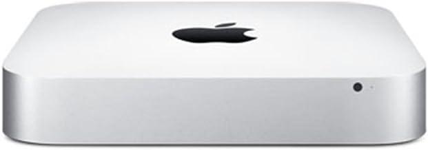 Apple Mac Mini / Intel Core i5, 2.6 GHz/ RAM 8GB / 1000GB HDD / MGEN2LL/A (Ricondizionato)