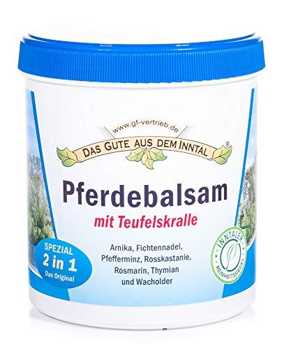 Teufelskralle Pferdebalsam Spezial - das Original - 500 ml