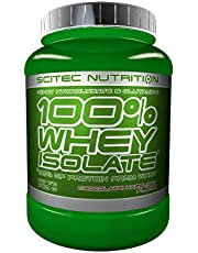 Scitec Nutrition Protein Whey isolaat, chocolade hazelnoot, 700 g