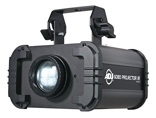 ADJ Products Projection Lighting Effect (GOBO PROJECTOR IR)