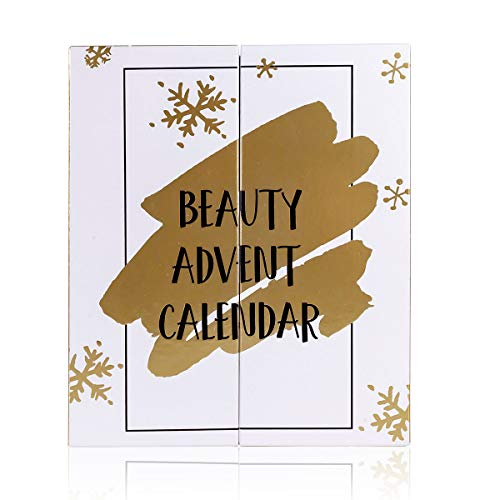 Accentra Beauty & Make-Up Adventskalender 2020 für Frauen