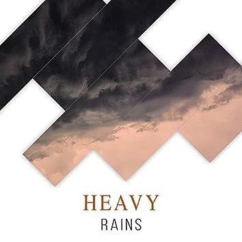 #Heavy Rains