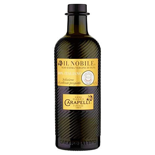 Carapelli Olio Extravergine di Oliva 100% Italiano, 750ml