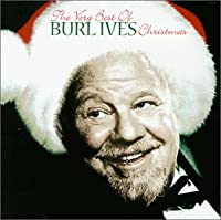 Very Best of Burl Ives Christm
