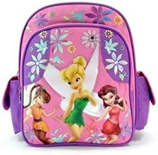 Fairies BackPack Small Size - Tinkerbell School Bag Small