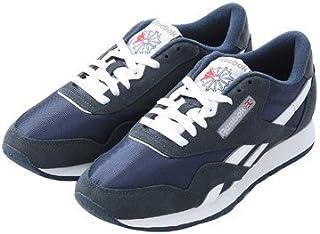 [リーボック] スニーカー CLASSIC クラシック 39749 クラシック ナイロン レディース メンズ 靴