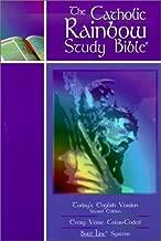 Best catholic rainbow study bible Reviews