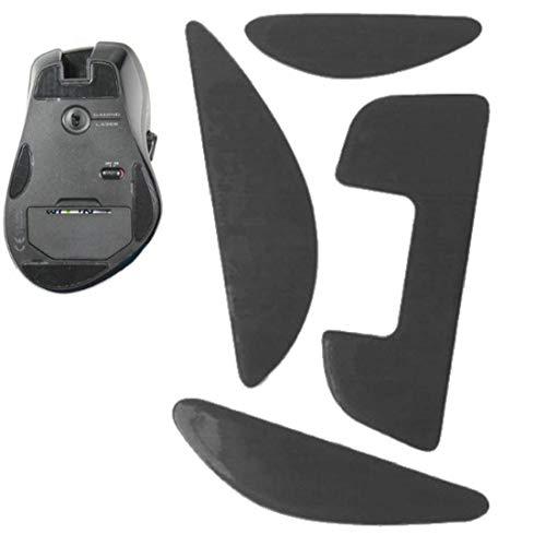 Logitech G700s / G700 ratón pegajosa protección Etiqueta de Hoja de ratón para el ratón del Ordenador Herramientas