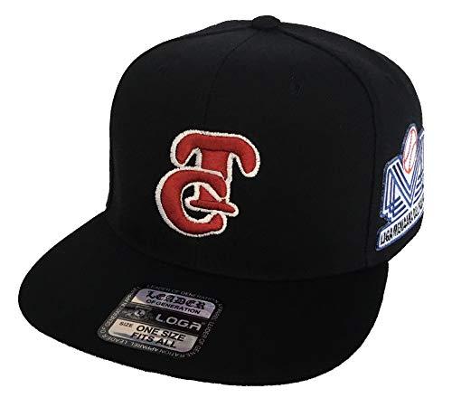 Liga Mexicana del Pacifico tomateros De Culiacan Hat Black Snapback