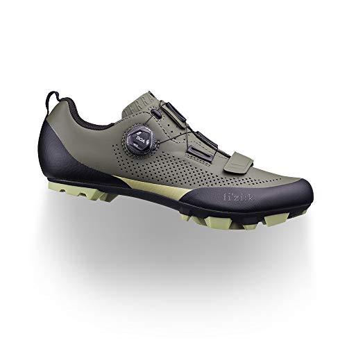Fizik X5 Terra Men's Mountain Bike Shoes