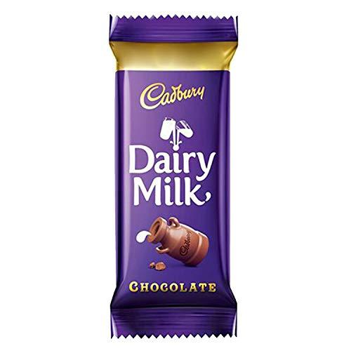 Cadbury Dairy Milk Chocolate, 54g