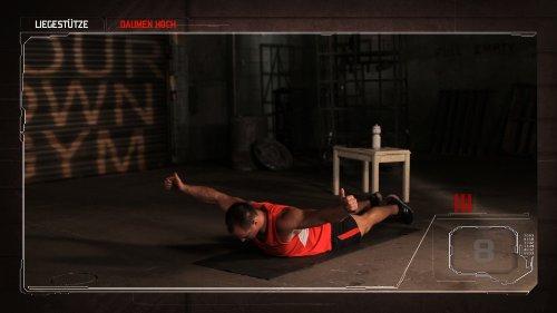 Mark Lauren – Fit ohne Geräte – Trainieren mit dem eigenen Körpergewicht [3 DVDs] - 4