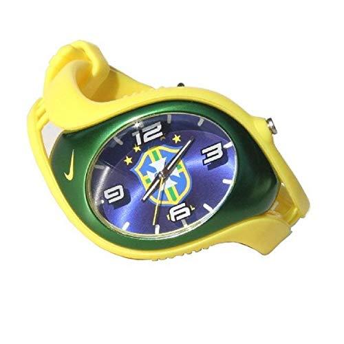 Nike Unisex Uhr Triax Blaze Brasil WD0056-711