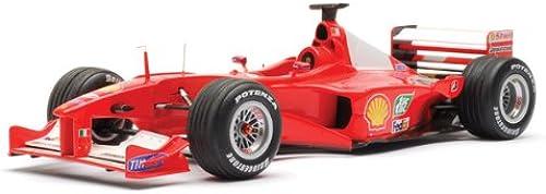protección post-venta Mattel Hotwheels Elite Elite Elite F1 - Ferrari F  calidad garantizada
