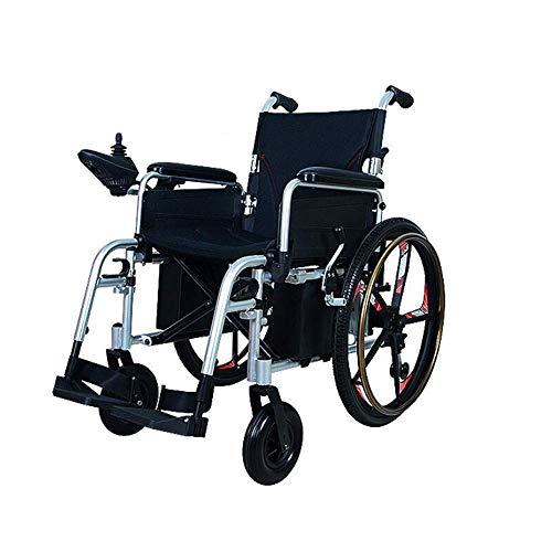 Inicio Accesorios Ancianos Discapacitados Adultos Silla de ruedas eléctrica / Manual eléctrico Conmutable libremente para los ancianos Al aire libre Scooter de interior Cojín de movilidad Desmontab