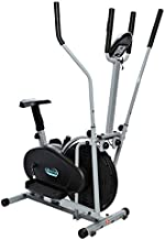 Top Sky Orbitrac Elliptical Exercise Bike, EM-1502