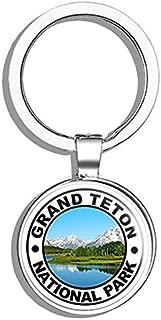 grand teton rings