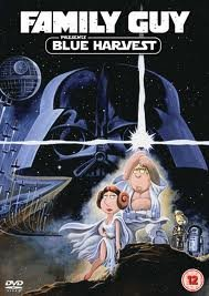 Family Guy Presents: The Blue Harvest