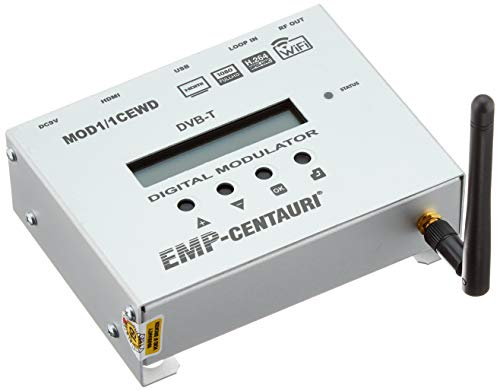 HDMI/DVB-T Modulator MOD1/1CEWD