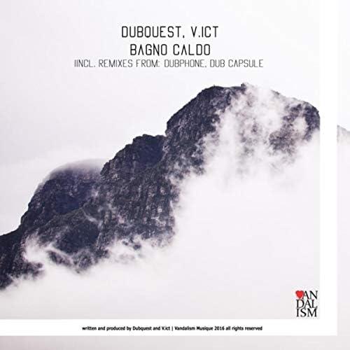 Dubquest & V.ict