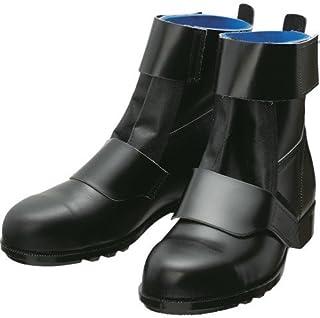 [シモン] 安全靴 溶接靴 528溶接靴 26.5cm NO528265