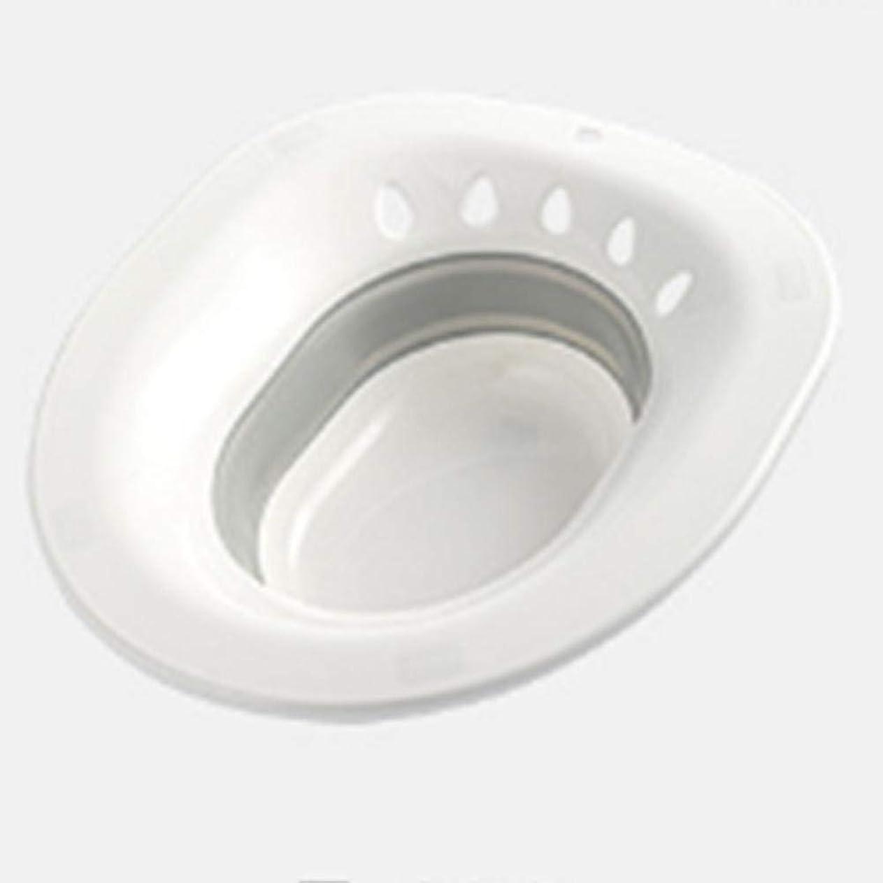 抑制する争い順番シッツバスヒップバスフラッシャーバス洗面器妊娠中の女性のためのFu蒸Heトイレのヒップバスタブとフラッシャーの患者