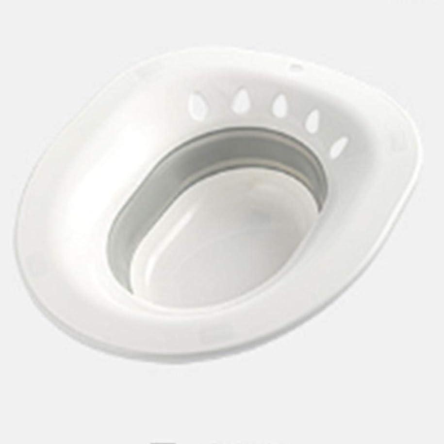 素敵な骨髄目を覚ますシッツバスヒップバスフラッシャーバス洗面器妊娠中の女性のためのFu蒸Heトイレのヒップバスタブとフラッシャーの患者