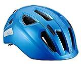 BBB Cycling Sonar-Casco de Bicicleta niñas BHE-171, Color Azul Brillante, Talla M (52-58 cm), M (52-58cm)