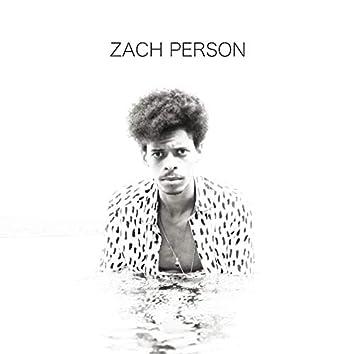 Zach Person (EP)