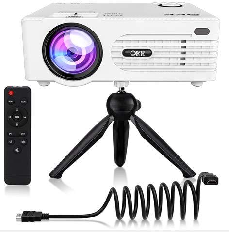 #6 QKK Mini Projector