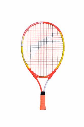 Variado Padel y Tenis Raqueta rosa 53 cm