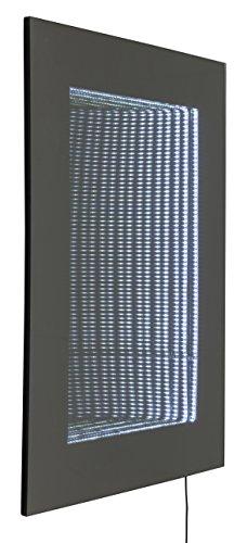 Kare 81178 Spiegel 80x60 cm zilver