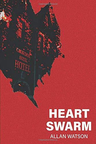 Heart Swarm (DI Will Harlan)