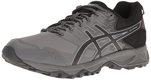 ASICS Zapatillas de running Gel-Sonoma 3 Trail para hombre, color Multicolor, talla 41.5 EU
