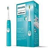 Philips Sonicare Protectiveclean 4300 Spazzolino elettrico con tecnologia sonora