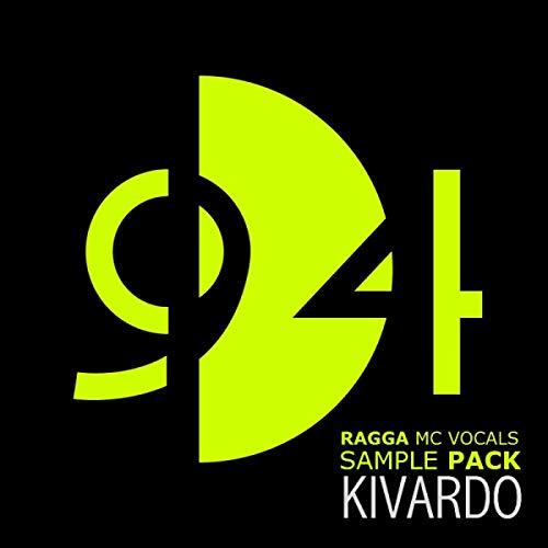Ragga MC Vocals de Kivardo - 160 voces únicas de estilo | Download|ES