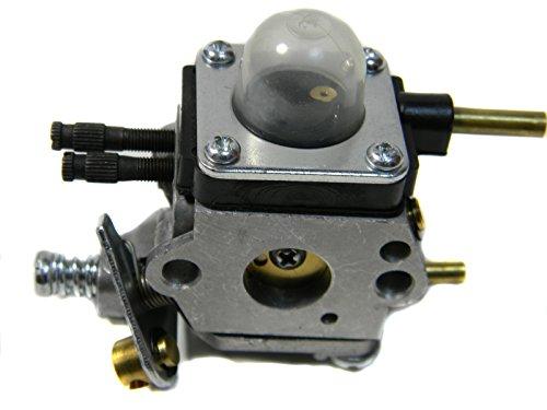 New Hi-Q Carburetor fits ZAMA part number C1U-K51 C1U-K52 C1U-K54 C1U-K54A -  KINGSTORE, CB-K54-1