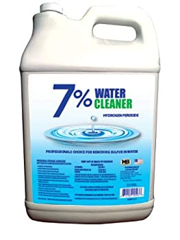 Best 7 hydrogen peroxide Reviews