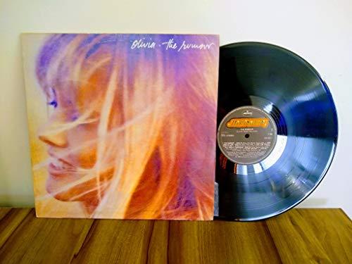 Olivia Newton-John The Rumour Single Vinyl