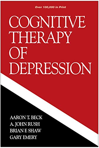 Cognitive Therapy of Depression (The Guilford Clinical Psychology and Psychopathology Series)の詳細を見る