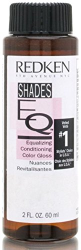 OKSLO 2 Pack - Shades EQ Equalizing Conditioning Color Gloss, 05N Walnut 2 oz [4740-6197-5695-5902]