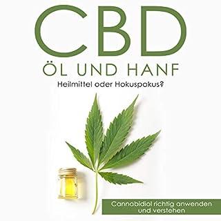 CBD Öl und Hanf: Heilmittel oder Hokuspokus? Titelbild